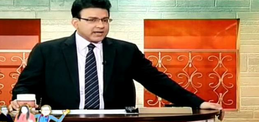 Hasb e Haal – 2nd May 2015 | Sabz Television